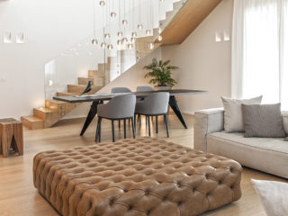 Penthouse in Piacenza