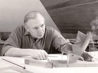 Design masters: Hans J. Wegner
