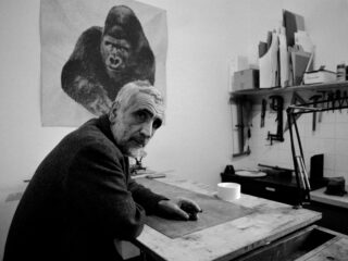 Enzo Mari: 1932-2020